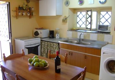 Casa Vacanze Casale Dei Limoni